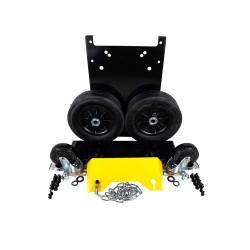 Комплект колес с платформой для аппаратов КЕДР ALPHAMIG/ALPHATIG / 8011797